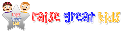Raise Great Kids Logo