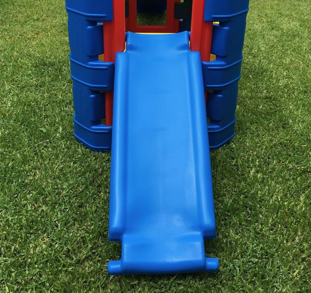 Step/Slide